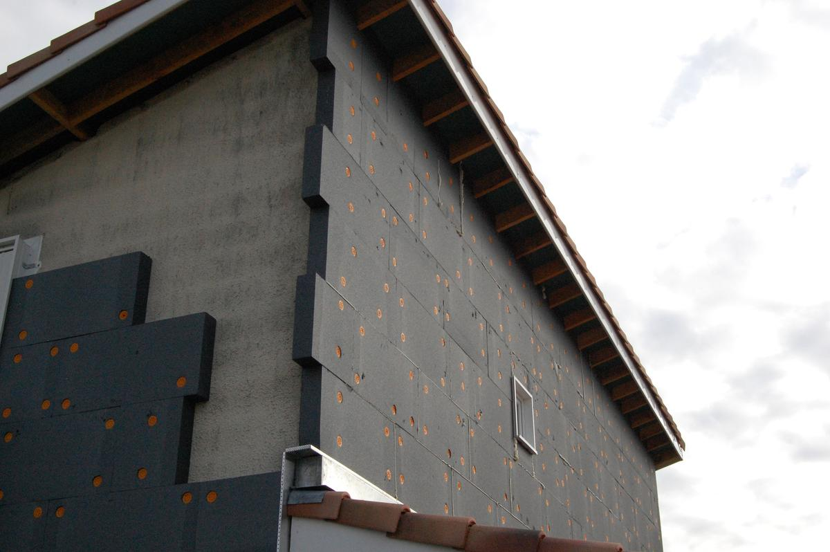 isolation par l 39 ext rieur bianucci mat riaux. Black Bedroom Furniture Sets. Home Design Ideas
