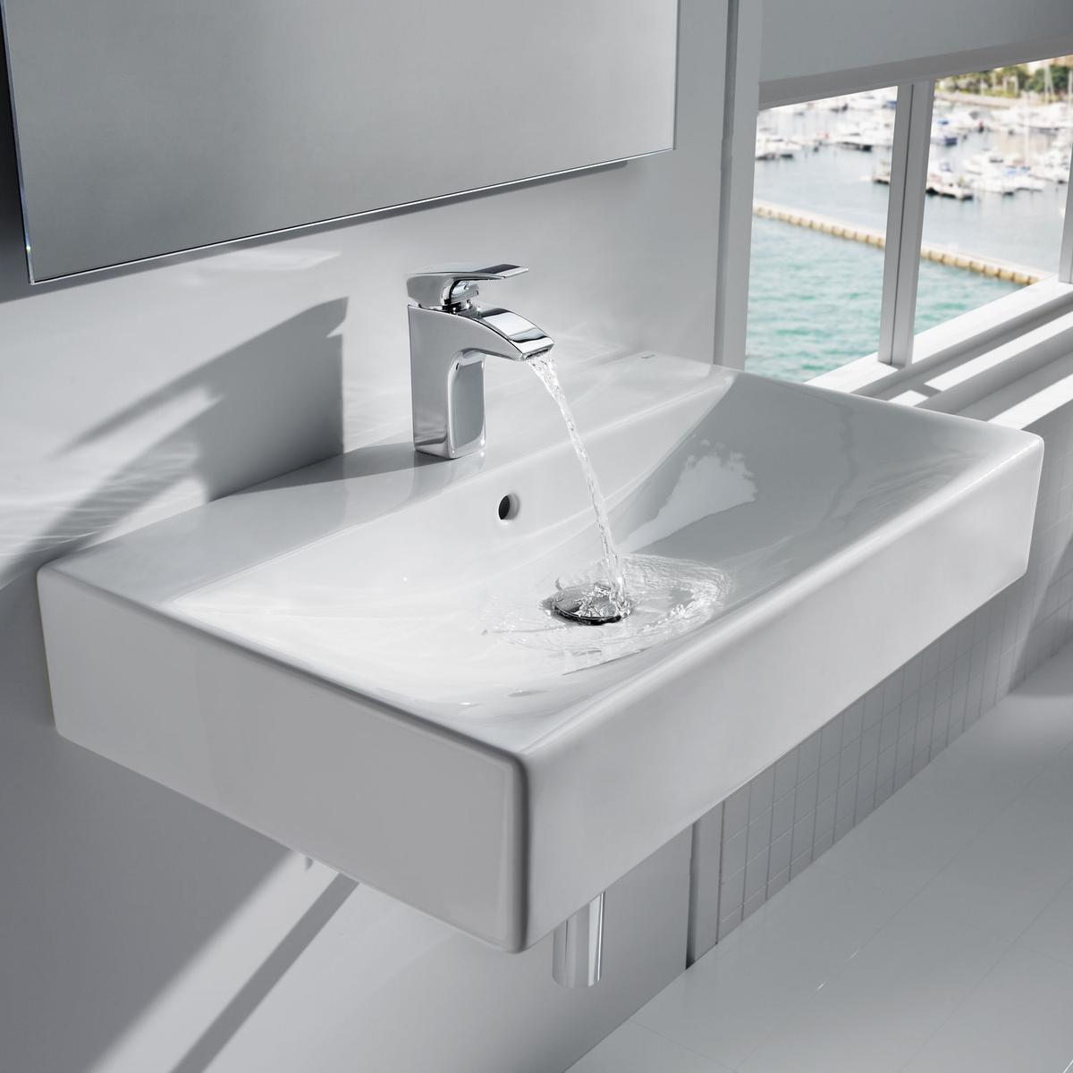 salle de bain bianucci mat riaux. Black Bedroom Furniture Sets. Home Design Ideas